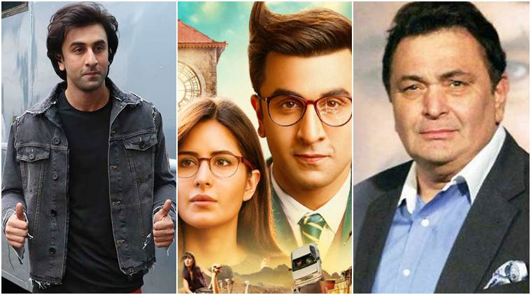Ranbir Kapoor thinks his father Rishi Kapoor's comments on Jagga Jasoos director Anurag Basu came from an emotional headspace.
