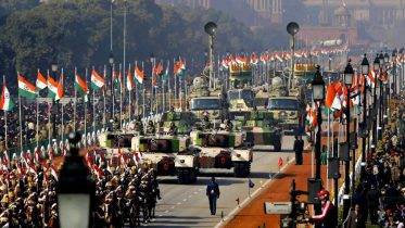 In India's first army overhaul, 57,000 soldiers to be redeployed in combat roles
