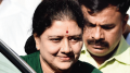 Did Sasikala step out of prison? CCTV video footage shows her re-entering in civil clothes