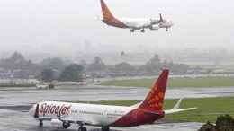 SpiceJet flight skids off runway while landing at Karipur airport...