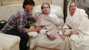 After being admitted to the hospital for a week, Dilip Kumar, showed considerable improvement. Dilip, who struggled with dehydration, kidney dysfunction and urinary tract infection, was discharged on August 9.