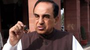 Subramanian Swamy filing PIL in Chandigarh stalking case
