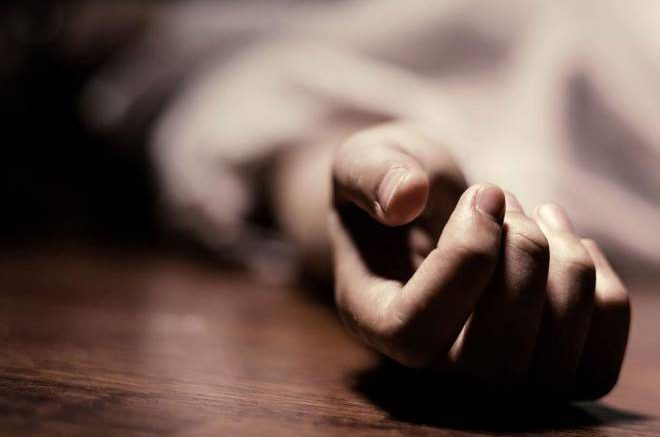 D-group staffer of I-T dept jumps to death from 6th floor