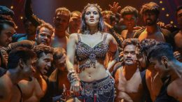 Bhoomi song Trippy Trippy: The bold dance moves of Sunny Leone