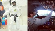 Sushant Singh Rajput gets trained at NASA for Chanda Mama Door Ke