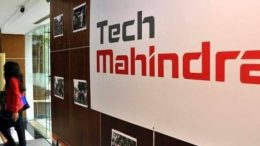 IT sector slow down: Top level executives at Tech Mahindra to take 10-20% pay cut