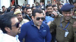 Arms Act case:Salman Khan to appear in Jodhpur court today