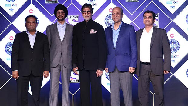 KBC 9 promises a tight, crisp and action-packed bundle of entertainment