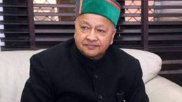 Himachal Pradesh Assembly elections 2017: CM Virbhadra