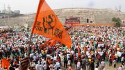 Maratha community says they are ready for 'historic' finale march