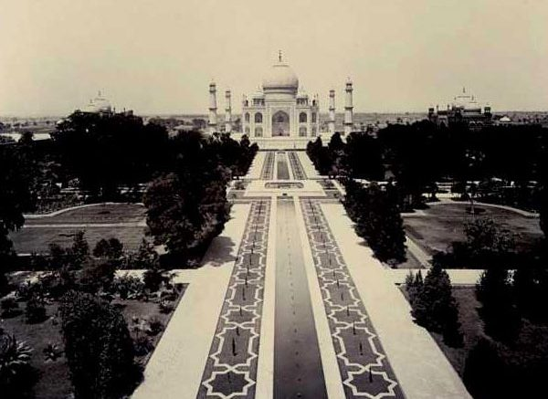 Taj Mahal or Tejo Mahalay: What is the real story
