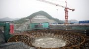 China National Nuclear, Shenhua team up to develop gen-4 reactor