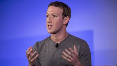 "Facebook chief Mark Zuckerberg vowed Wednesday to ""step up"" to fix problems surrounding data privacy"