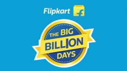 Big Billion Days sale