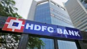 RBI: HDFC Bank India's third most critical financial body
