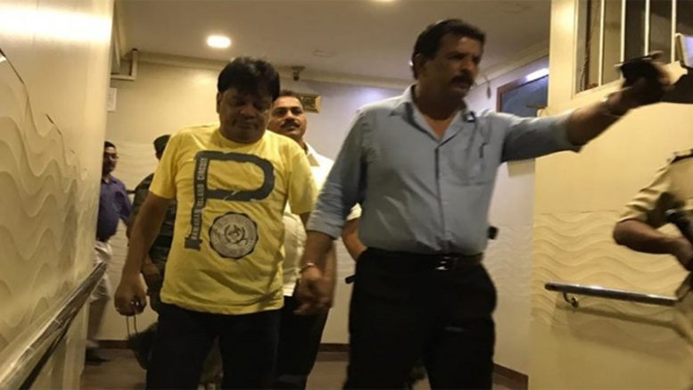 Dawood Ibrahim's younger brother Iqbal Kaskar arrested in extortion case