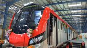 Lucknow metro service faces technical glitches on day 1, temporarily stopped