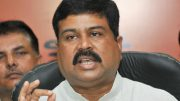 Oil minister Dharmendra Pradhan: Government won't intervene to cut petrol, diesel prices