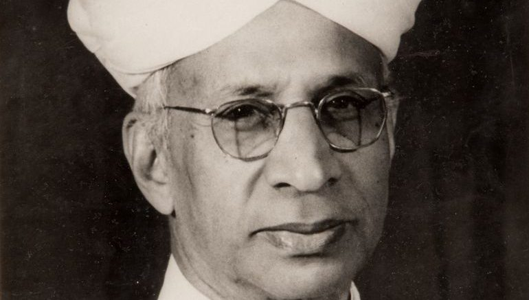 Teachers' Day Special:Sarvepalli Radhakrishnan pushed the boundaries of knowledge ever forward