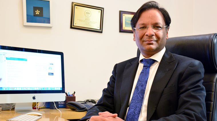 SpiceJet co-founder Ajay Singh set to take control of NDTV