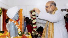 Jharkhand: Amit Shah launches scheme for villages of freedom fighters