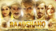 Baadshaho movie review: Ajay Devgn, Emraan Hashmi take us on a thrilling trip