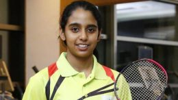 Vaishnavi Reddy clinch Belgian Open, Arjun MR-Ramchandran win in Ethiopia