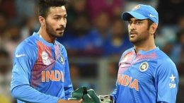 Hardik Pandya: Team India's high-riser