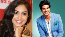 "Ritu Varma thrilled to team up with Dulquer Salmaan,""He is a really good performer"""