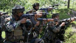 Sopore encounter: Two Lashkar militants shot dead, operation underway