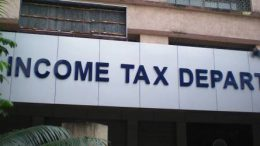 Income of 7 MPs, 98 MLAs indicates discrepancy: Tax Department