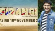 Kapil Sharma's film Firangi's First teaser poster released