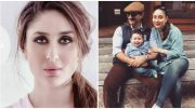 Happy birthday Kareena Kapoor Khan: A perfect mother, wife, sister and daughter,see pics