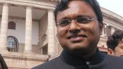 Karti Chidambaram closed many foreign accounts, shifted money: CBI