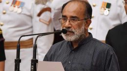 Tourism Minister KJ Alphons has a food tip for tourists arriving in India