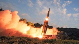 South Korea conducts missile drill after North Korea nuclear test rattles globe