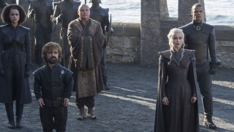 Game of Thrones season 7: THIS character is being blamed for the White Walkers invading