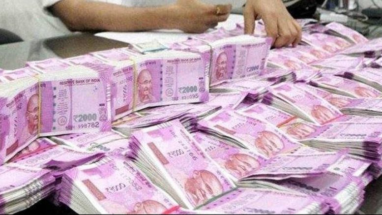 Black money crackdown:Narendra Modi government targets over 2 lakh companies, strikes them off register