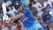 MS Dhoni nominated for Padma Bhushan by BCCI