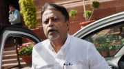 Mukul Roy quits TMC's working committee;resign from party, Rajya Sabha after Durga Puja