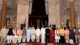 Merit over politics: PM Modi's new team for new India