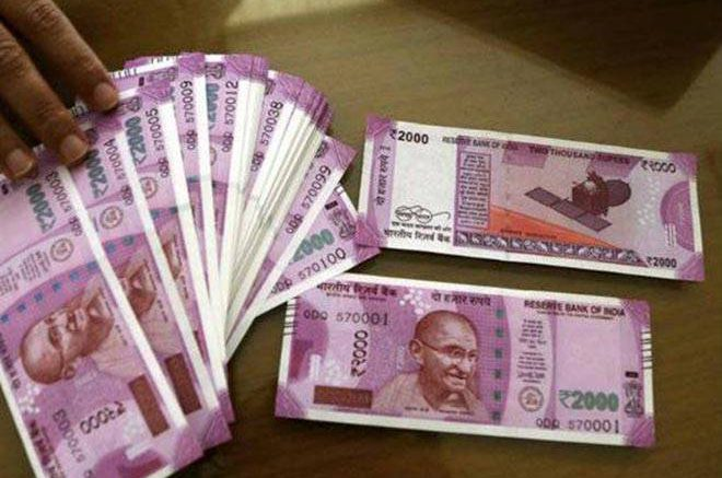 Fake Rs2,000 notes seized: DRI to check, man arrested in Mumbai