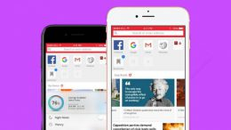 Opera releases AI-based news feed for iPhone users in India