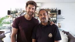 Confirmed: Hrithik Roshan to play math genius Anand Kumar in Vikas Bahl's Super 30