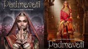 Padmavati first look: Deepika Padukone in Navratri Rani Padmini avatar, see photos