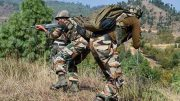 Jammu and Kashmir: BSF constable dragged out and shot dead by militants