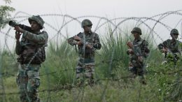 2 Pakistani soldiers killed in BSF retaliatory fire on J-K border