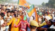 Gujarat elections: BJP to launch yatras from Mahatma Gandhi, Patel's home towns