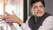 Piyush Goyal orders LHB coaches manufacturing to be doubled