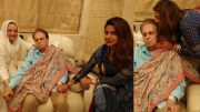 After SRK, Priyanka Chopra spends evening with Dilip Kumar as his health improves
